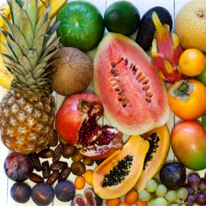Frutta Esotica selezionata per tutti i gusti e in tutto il periodo dell' anno