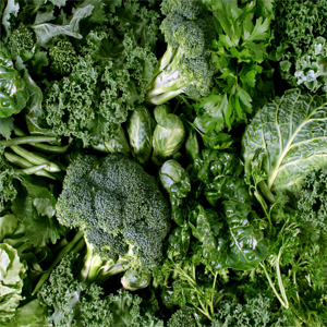 Un mondo di verdure, a ceppi, a foglie,al taglio per tutti i gusti!